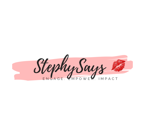 Stephy Says 💋